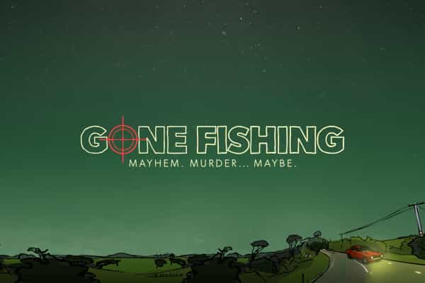 Gone Fishing promo image