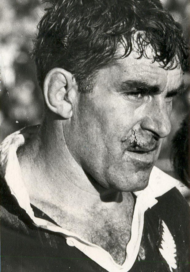 All Blacks great Sir Colin Meads dies after battle with cancer ...