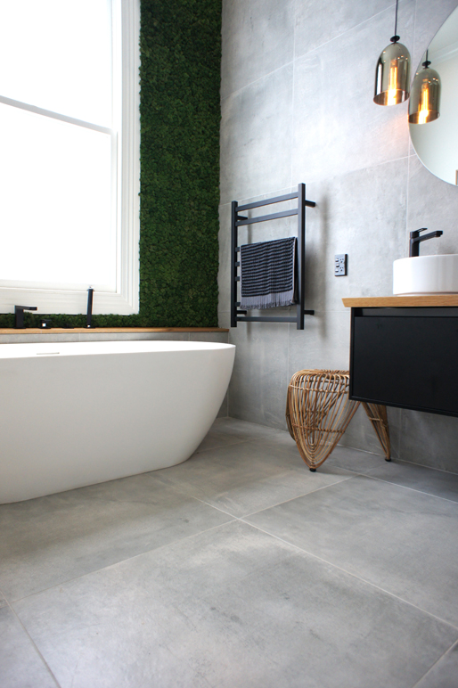 How To Choose Your Bathroom Tiles Stuff