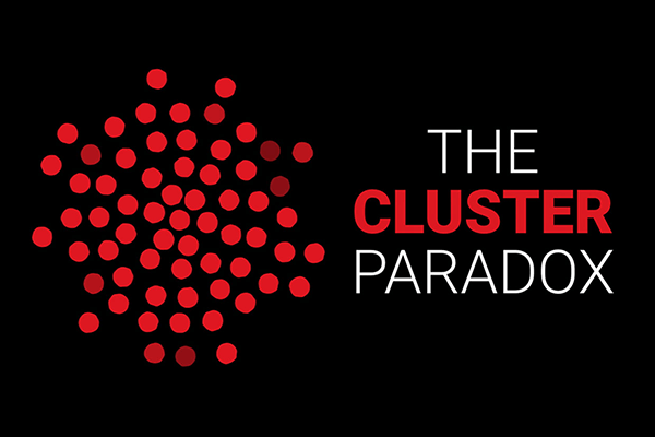 The Cluster Paradox