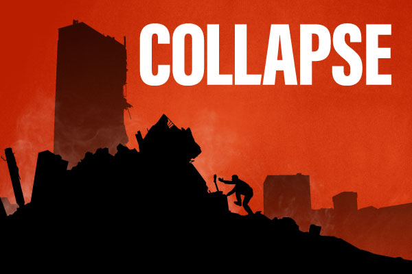 Collapse podcast