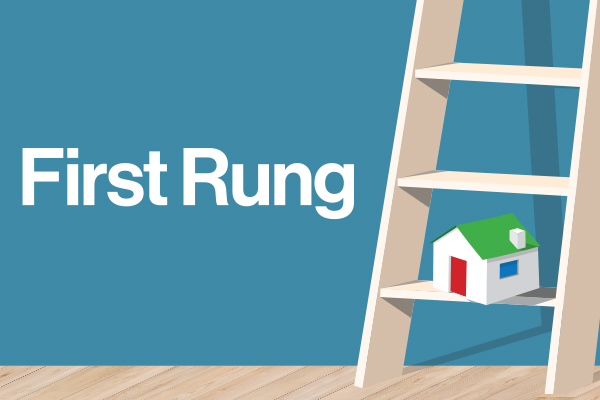 First Rung podcast