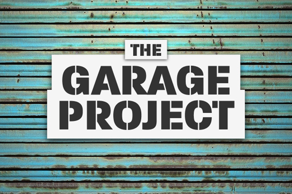The Garage Project
