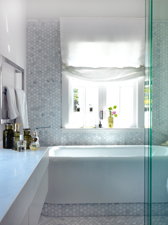 How to choose your bathroom tiles | Stuff co nz