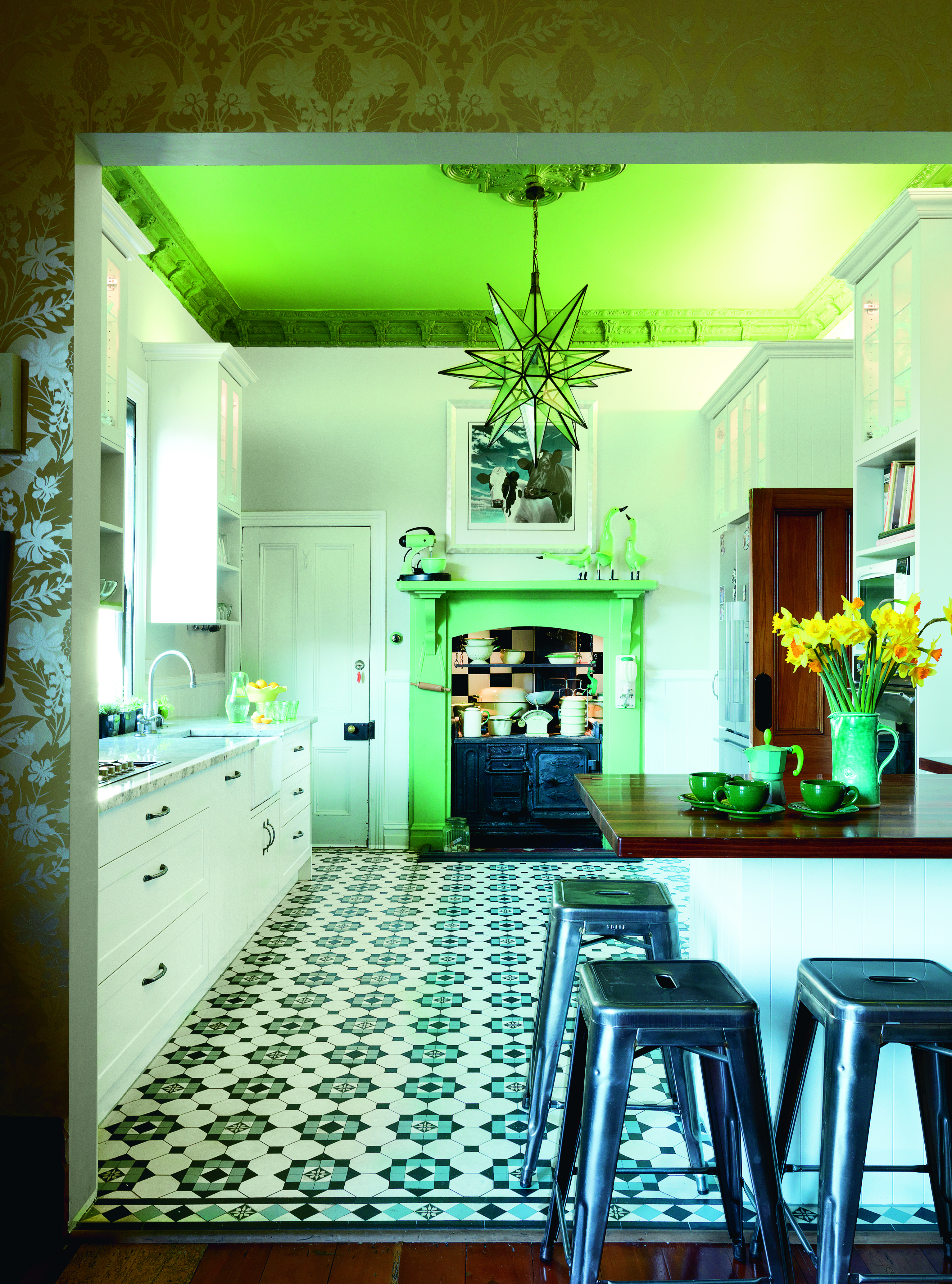 Statement ceilings are on the up | Stuff.co.nz