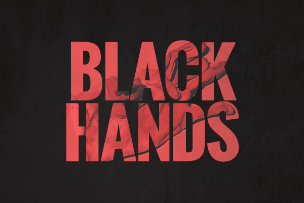 Black Hands promo image