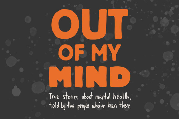 Out of my mind podcast