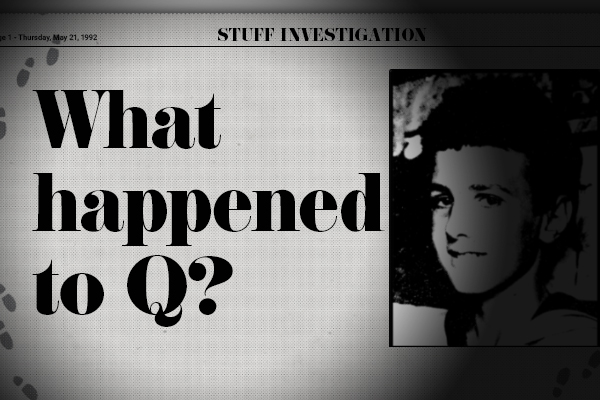 What Happened to Q?