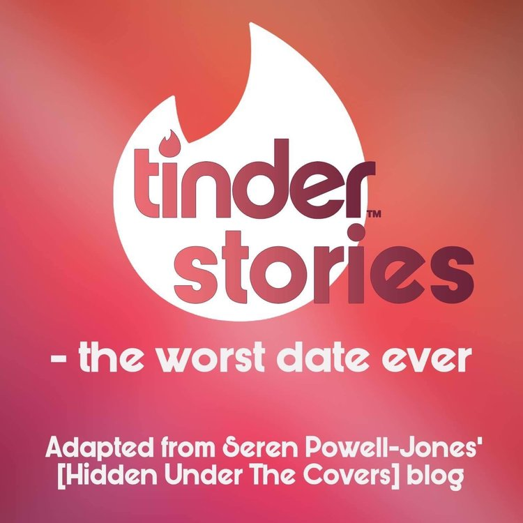 The worst Tinder date of my life got turned into a stage