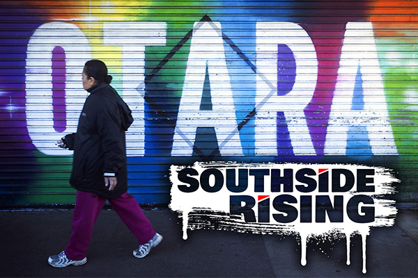 Southside rising promo pic