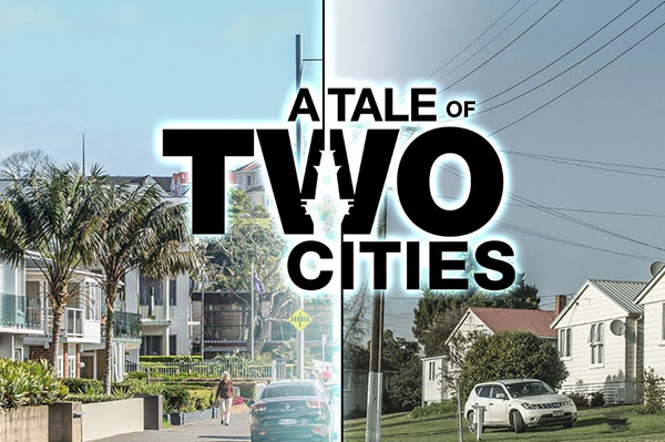 Tale of two cities promo pic